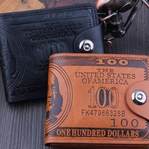 Other - Engraved Leather Wallet